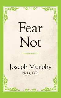 Cover Fear Not