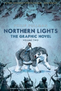 Cover Northern Lights - The Graphic Novel Volume 2