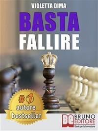 Cover Basta Fallire