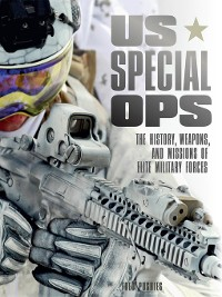 Cover US Special Ops