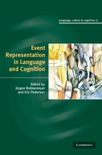 Cover Event Representation in Language and Cognition