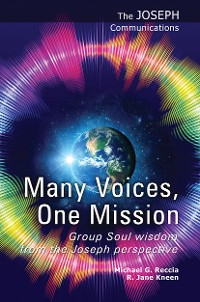Cover Many Voices, One Mission