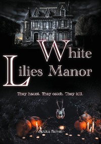Cover White Lilies Manor