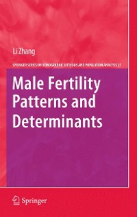 Cover Male Fertility Patterns and Determinants