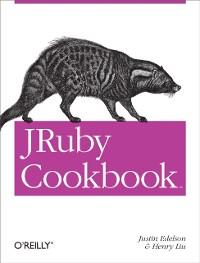 Cover JRuby Cookbook