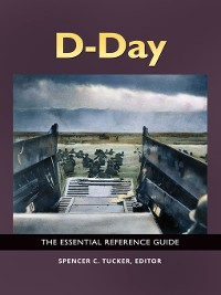 Cover D-Day