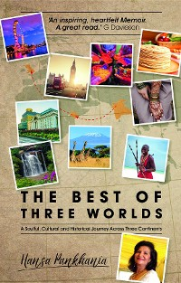 Cover The Best of Three Worlds