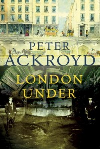 Cover London Under