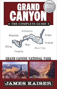 Cover Grand Canyon: The Complete Guide