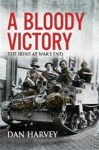 Cover A Bloody Victory