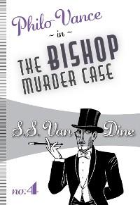 Cover The Bishop Murder Case