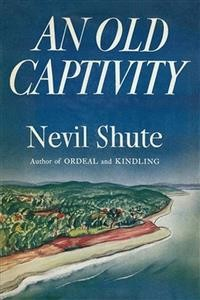 Cover An Old Captivity