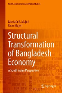 Cover Structural Transformation of Bangladesh Economy