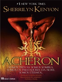 Cover Acheron