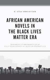 Cover African American Novels in the Black Lives Matter Era