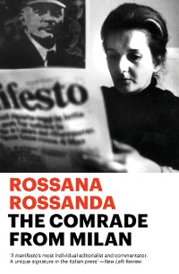 Cover The Comrade from Milan