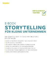 Cover Storytelling für kleine Unternehmen