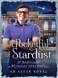 Cover A Pocketful of Stardust
