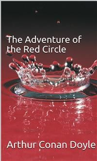 Cover The Adventure of the Red Circle