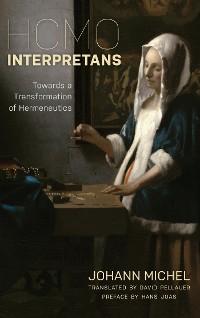 Cover Homo Interpretans