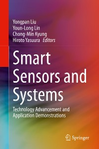 Cover Smart Sensors and Systems