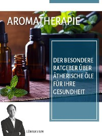 Cover Aromatherapie