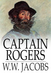 Cover Captain Rogers