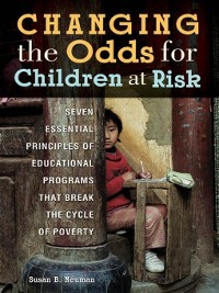 Cover Changing the Odds for Children at Risk