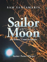 Cover Sailor Moon