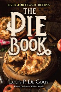 Cover The Pie Book