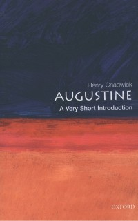 Cover Augustine: A Very Short Introduction