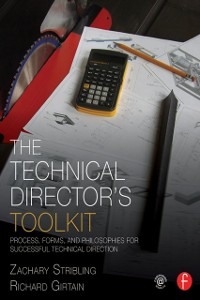 Cover Technical Director's Toolkit