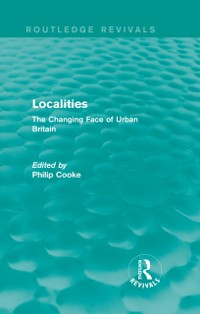 Cover Routledge Revivals: Localities (1989)