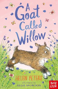 Cover A Goat Called Willow