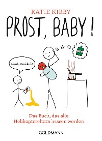 Cover Prost, Baby!