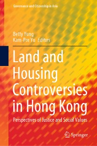 Cover Land and Housing Controversies in Hong Kong