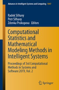 Cover Computational Statistics and Mathematical Modeling Methods in Intelligent Systems