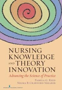 Cover Nursing Knowledge and Theory Innovation