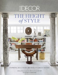 Cover Elle Decor: The Height of Style