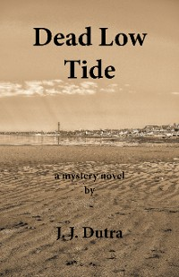 Cover Dead Low Tide