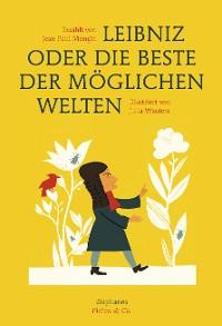 Cover Leibniz oder die beste der möglichen Welten