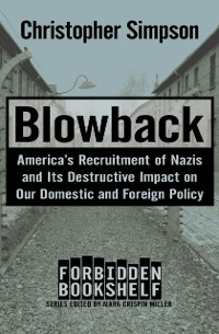 Cover Blowback