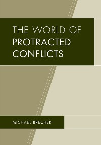 Cover The World of Protracted Conflicts