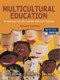 Cover Multicultural Education