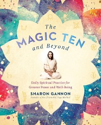 Cover Magic Ten and Beyond