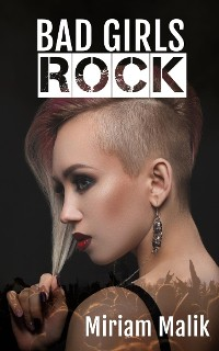 Cover BAD GIRLS ROCK