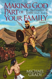 Cover Making God Part of Your Family
