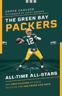 Cover The Green Bay Packers All-Time All-Stars