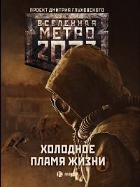 Cover Метро 2033