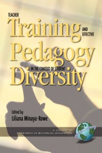 Cover Teacher Training and Effective Pedagogy in the Context of Student Diversity